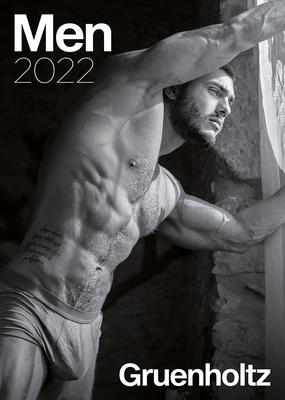 Men 2022 Cover Image