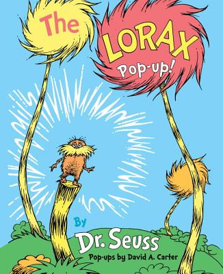 The Lorax Pop-Up! Cover Image