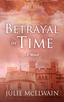 Betrayal in Time Cover Image