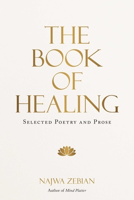 Cover for The Book of Healing