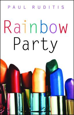 Rainbow Party Cover
