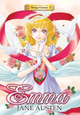Manga Classics: Emma: Emma Cover Image