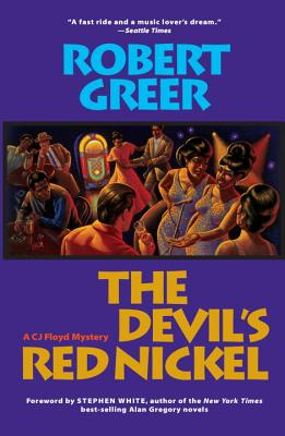 The Devil's Red Nickel Cover