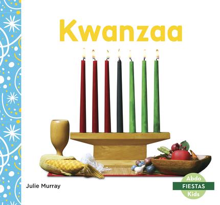 Kwanzaa (Kwanzaa) Cover Image