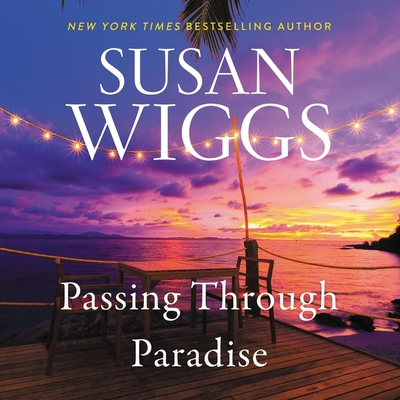 Cover for Passing Through Paradise