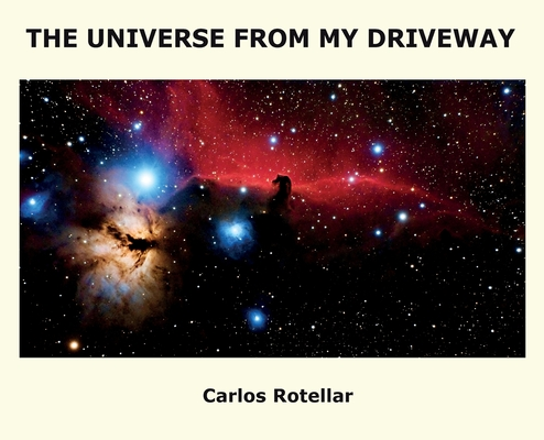 The Universe from My Driveway Cover Image