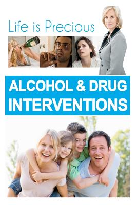Alcohol and Drug Interventions Cover Image