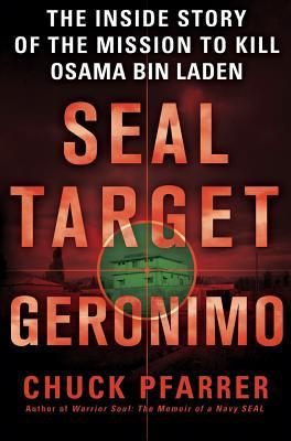 Seal Target Geronimo Cover