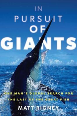 In Pursuit of Giants Cover
