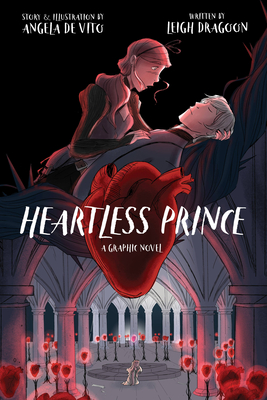 Heartless Prince Cover Image