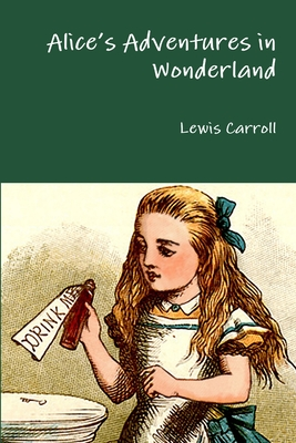Aliceõs Adventures in Wonderland Cover Image