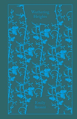 Wuthering Heights (Penguin Clothbound Classics) Cover Image