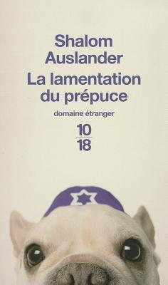 Lamentation Du Prepuce Cover Image