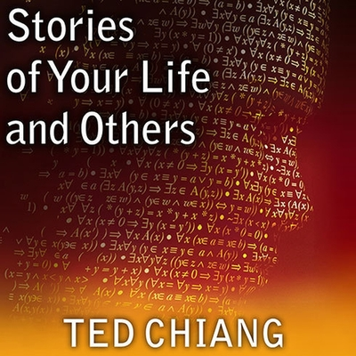 Stories of Your Life and Others Lib/E Cover Image