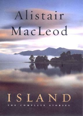 Island: The Complete Stories Cover Image