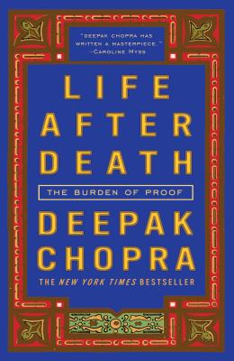 Life After Death: The Burden of Proof Cover Image