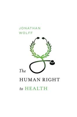 The Human Right to Health Cover