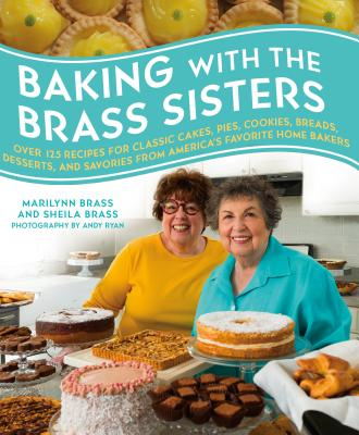 Baking with the Brass Sisters Cover