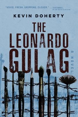 The Leonardo Gulag Cover Image