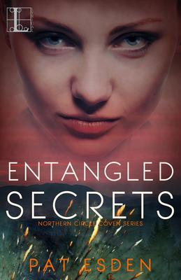 Cover for Entangled Secrets