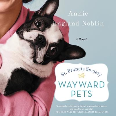 St. Francis Society for Wayward Pets Cover Image