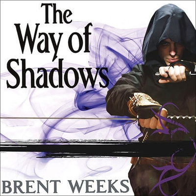 Cover for The Way of Shadows (Night Angel Trilogy #1)