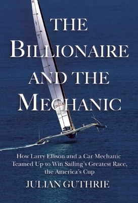 The Billionaire and the Mechanic Cover