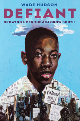 Defiant: Growing Up in the Jim Crow South Cover Image