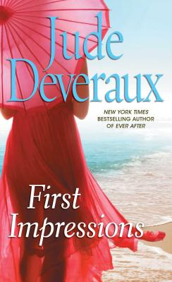Cover for First Impressions
