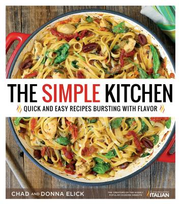 Cover for The Simple Kitchen