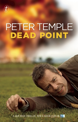 Dead Point (Jack Irish Thrillers) Cover Image