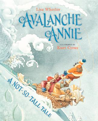 Avalanche Annie Cover