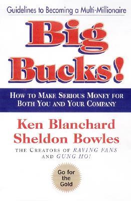 Big Bucks! Cover