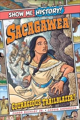 Sacagawea Cover