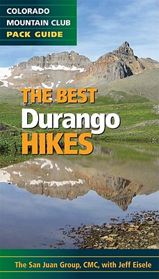 The Best Durango Hikes (Best Hikes) Cover Image