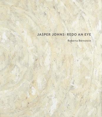 Cover for Jasper Johns
