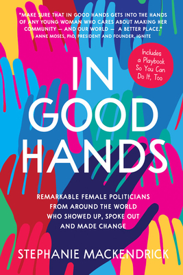 Cover for In Good Hands