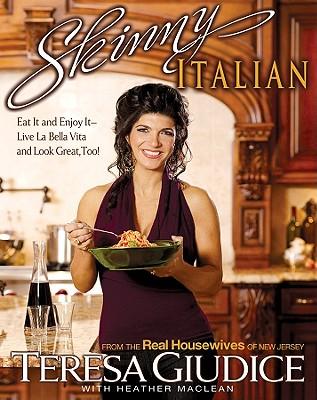 Skinny Italian Cover