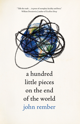 A Hundred Little Pieces on the End of the World Cover Image