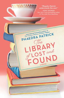 The Library of Lost and Found Cover Image