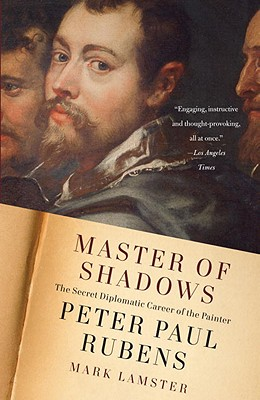 Master of Shadows Cover