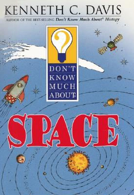 Don't Know Much about Space Cover