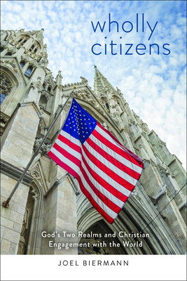 Cover for Wholly Citizens