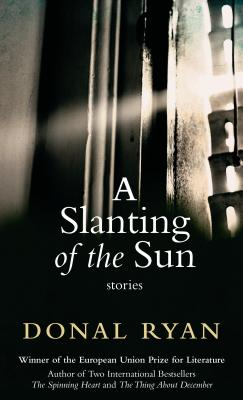A Slanting of the Sun: Stories Cover Image
