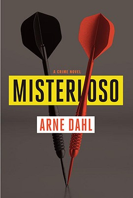 Misterioso: A Crime Novel Cover Image