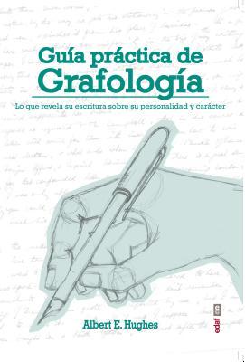 Guia Practica de Grafologia Cover Image