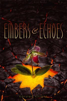 Embers & Echoes Cover