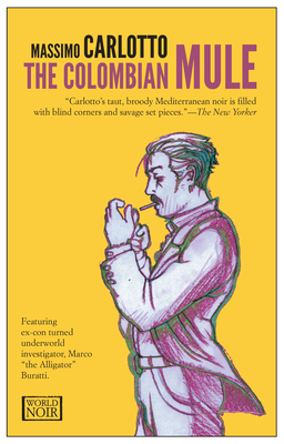 The Colombian Mule Cover Image