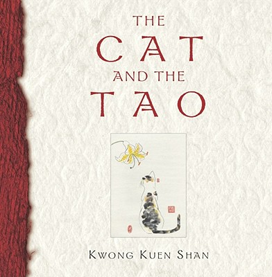 The Cat and the Tao Cover