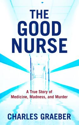 Cover for The Good Nurse